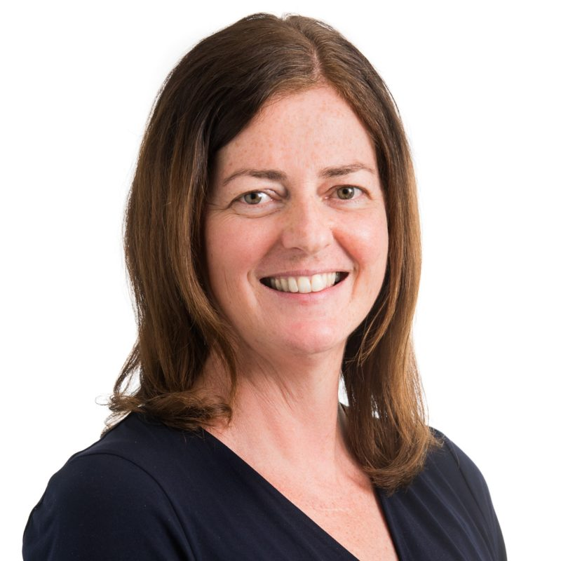Scientific Advisor female cancer researcher
